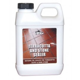 Palace Terracotta Sealer 1Ltr