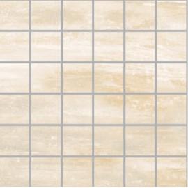 Fossil Salt 30x30 Large square Mosaic