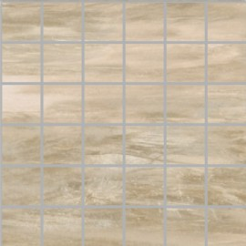 Fossil Sand 30x30 Large square Mosaic