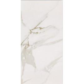 (115p) Statuario polished porcelain 30x60 Sold Singularly