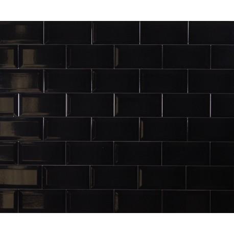 880116Metro Bevelled Black Ceramic 10x20cm - Laporsa on steel tile, black ceramic countertop, black decorative concrete, white ceramic tile, gold tile, ceramic floor tile, black carpet, black marble, decorative ceramic tile, ceramic tile flooring, cream tile, black ceramic vessel sink, black ceramic animals, cleaning ceramic tile, ceramic tile borders, black glass, letter tiles, black backsplash, daltile ceramic tile, porcelain kitchen tile, black flooring, black granite countertops, carving tile, zazzle tile, black concrete floor finishes, black ceramic cove base, kitchen ceramic tiles, colored tiles, decorative kitchen tiles, vintage ceramic tile, 6 ceramic tile, black ceramic chair rail, white tile, hand painted ceramic tile, ceramic tile table, ceramic tile trim, purple tile, ceramic bathroom tile, ceramic tile shower accessories,