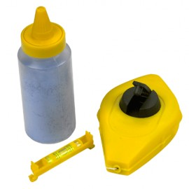 Tile Rite Chalk Line Kit
