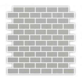 (09P) Arona Brick Mosaic
