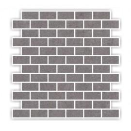 (30M) Napoli Matt Brick Mosaic