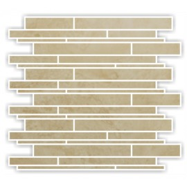 TRAVERTINE LIGHT MOSAICS LINER