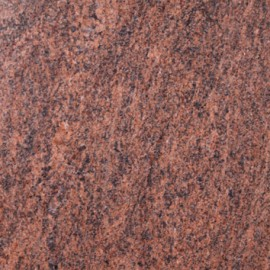ROJO MULTICOLOUR GRANITE 305X305MM
