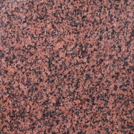 BALMORAL RED GRANITE 305X305MM