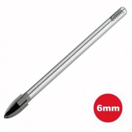 6mm Non Slip Tile Drill Bit