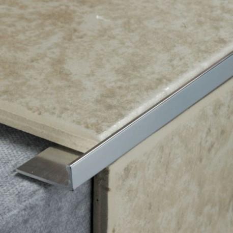 8mm Stainless Steel Trim L Shape Laporsa