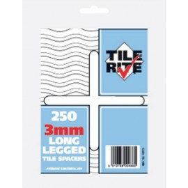 TileRite 3mm Spacers