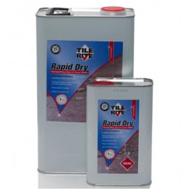 Tile Rite Rapid Dry Grout Seal 1Ltr