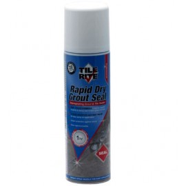 Tile Rite Rapid Dry Grout Seal 600m