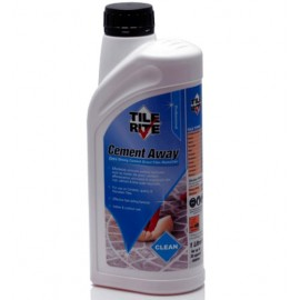 Tile Rite Cement Away 1 Ltr