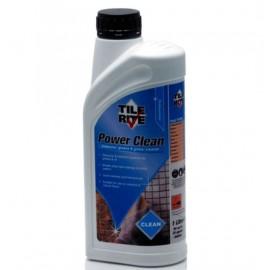 Tile Rite Power Clean 1Ltr