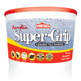 Palace Super Grip adhesive 16Kg