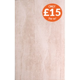 Palace Cream 25x40 New Ceramic Collection Tile