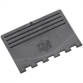 Tile Rite Black Adhesive Spreader