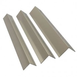 Tile Rite 25 mm Chrome polish Corner Guard