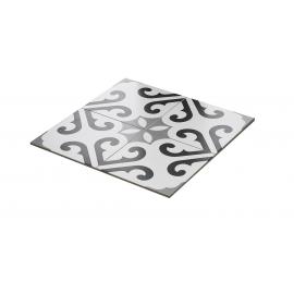 Pattern Derby Grey 45x45