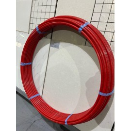 Pipe - PE-Xa - 12mm x 2mm- 70m Coil (Underfloor Heating)