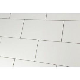 Flat White Matt Metro 10x20