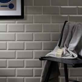 Rino Metro Light Grey 100 x 200