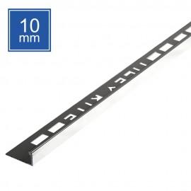 10mm PRO+90 Angle Silver L-Shape 2.5M