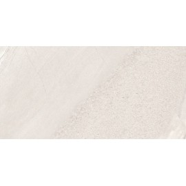 Crossover White Porcelain 20mm 60x120