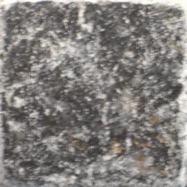 Tumbled Black Marble 10x10cm