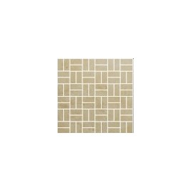 Travertine Light Tile effect Mosaics