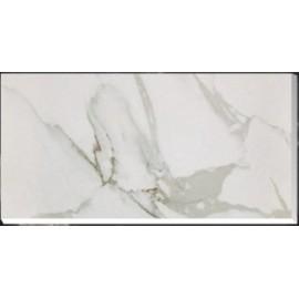 (115p) Statuario polished porcelain Sample