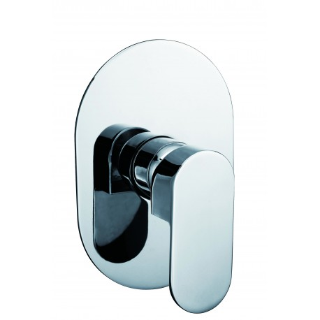 LUINO STBS538 Manual Shower Valve - Laporsa