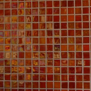 Glass Mosaics - Ice Jade