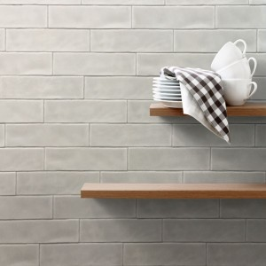 Brick and Metro Tiles