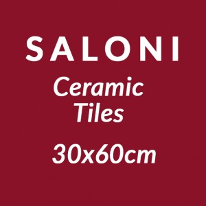 Saloni 30x60cm Ceramic Tiles