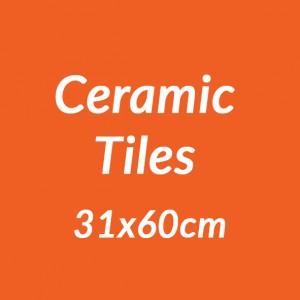 Ceramic 31x60cm Tiles