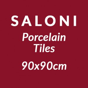 Saloni 90x90cm Porcelain Tiles