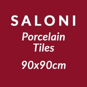 Saloni 90x90cm Porcelain Tiles