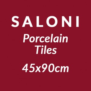 Saloni 45x90cm Porcelain Tiles
