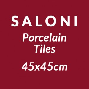 Saloni 45x45cm Porcelain Tiles