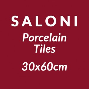 Saloni 30x60cm Porcelain Tiles