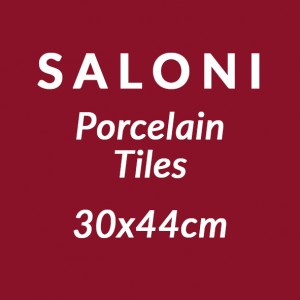 Saloni 30x44cm Porcelain Tiles