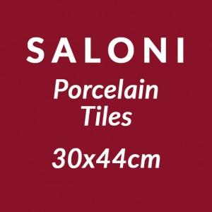 Saloni 30x44cm Porcelain Tiles