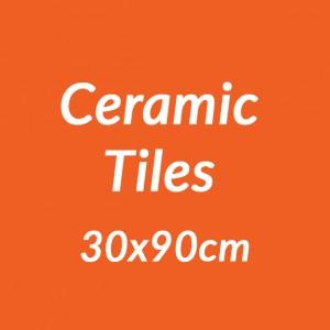 Ceramic 30x90cm Tiles