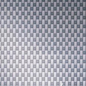 Blended Stainless Steel Mosaics