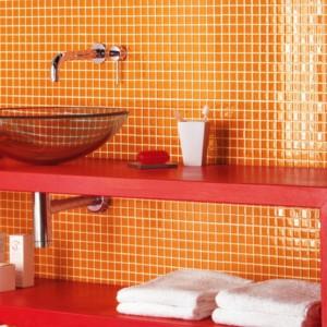 Standard Glass Mosaics