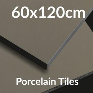 Porcelain 60x120cm Tiles