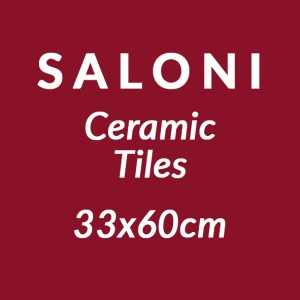 Saloni 33x60cm Ceramic Tiles