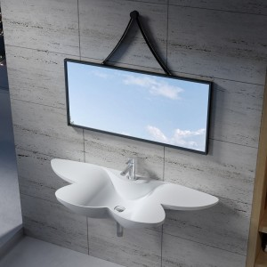 Wall - Mounted Basins