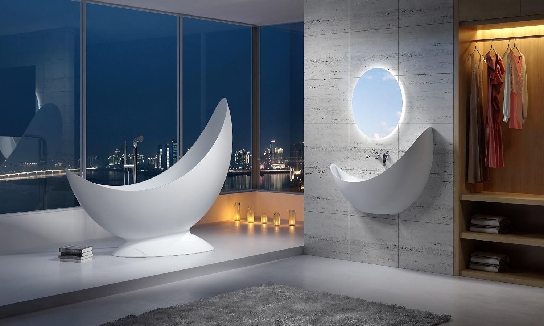 Stone Bathtubs